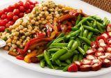 Corso di cucina naturalevegetariana
