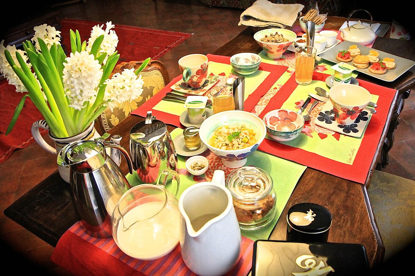 Colazione e torte buongiorno con allegria nutrizia for Buongiorno con colazione
