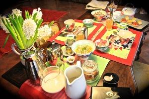 colazione elisa corti