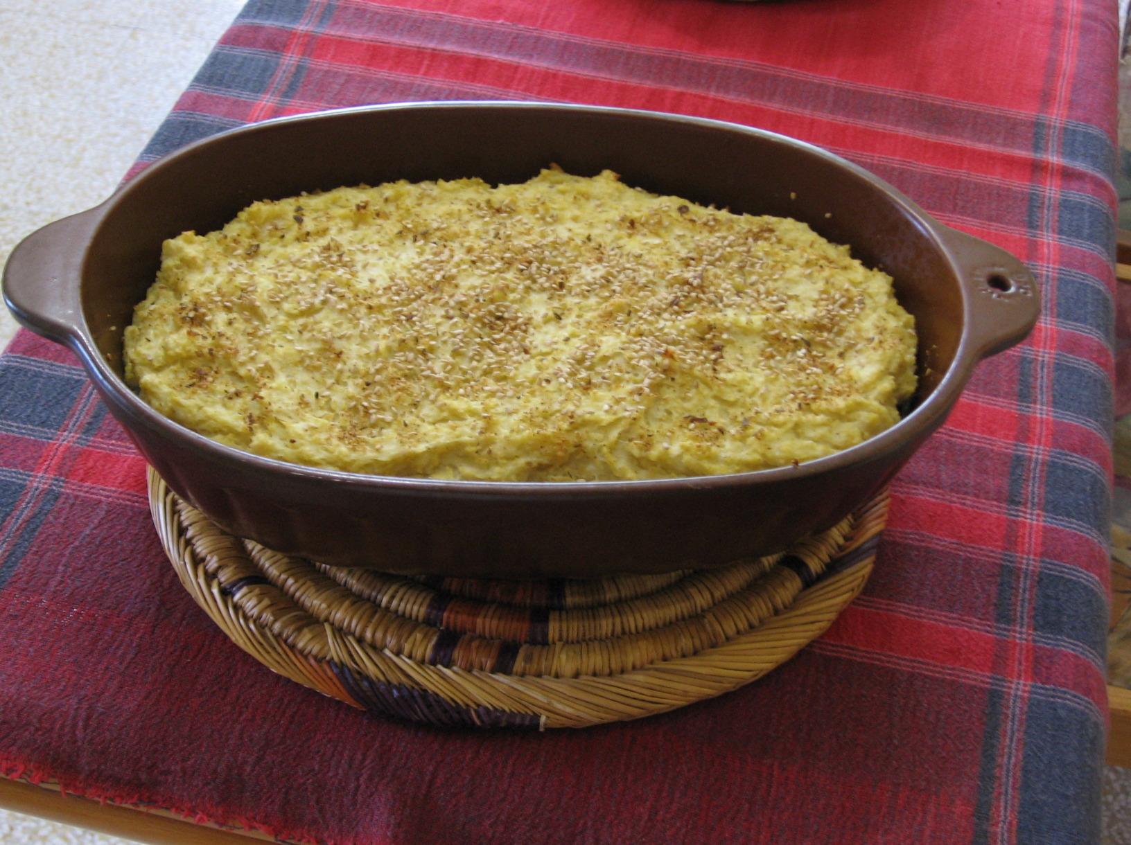 Ricette nutrizia for Cucinare miglio
