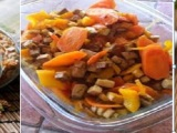 Legumi e proteine vegetali: Tofu eSeitan!