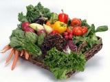 Gli ortaggi: antiossidanti, vitamine&Co.