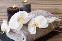 asciugamano benessere
