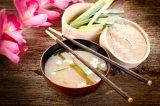 Quando il cibo è medicina: prezioso per l'intestino, estremamente pratico, in una riveduta versione originale : Zuppa di misomediterranea