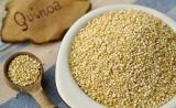Quinoa: info e ricettagustosa!
