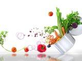 La salute è nel piatto: dalla teoria allapratica!