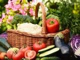 Gli ortaggi, antiossidanti, vitamine &Co.