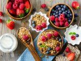 Colazione e torte: buongiorno inallegria!