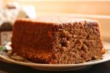 Torta all'arancia ecannella
