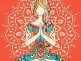 Yoga e shiatsu inottobre